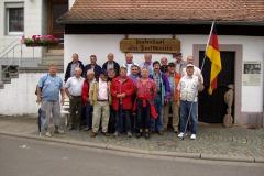 Ausflug MäChor Matzenbach 2007