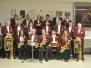 Blasorchester - Allgemein