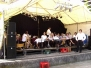Blasorchester Altstadtfest in Kusel 2009